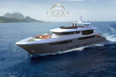 Ptarra Superyacht 140