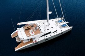 Sunreef Catamaran 102