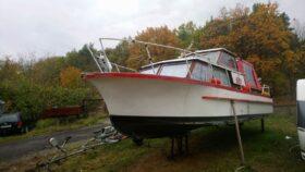 Custom built Nordsee