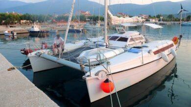 EDEL Catamarans 35