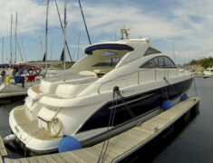 Fairline Targa 52 GT