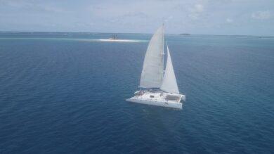 Hercher Catamaran BM 50