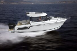 Jeanneau Merry Fisher 695 NEW