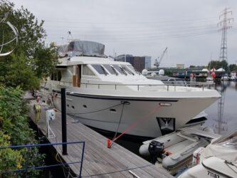 Lowland Yachts 65 Fly Alu