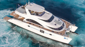 Sunreef Yachts 70 Power
