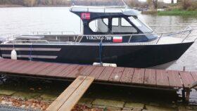 Viking 700 PH Aluboot