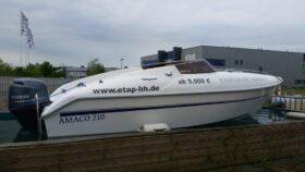 Viko-Amaco 210 NEW