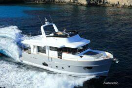 Bénéteau Swift Trawler 50