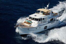 Bénéteau Swift Trawler 52