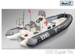 BWA 220 Super PRO