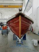 Giorgio Mussini Utility 748 Portofino