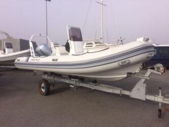 Highfield 535 Ocean Master
