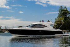 Riviera 4400 SY