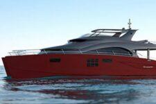 Sunreef Yachts 45m Power Catamaran