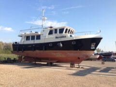 Vripack Trawler 15.50