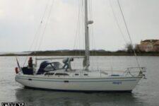 Catalina 36 MKII