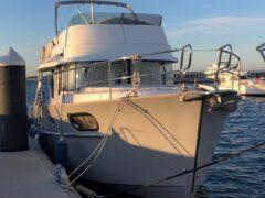 Bénéteau Swift Trawler 44