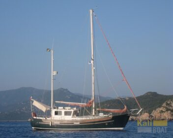 Fairways Marine Fisher 34