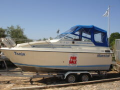 Darragh Boats Milan