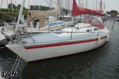 Hanse 291