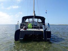 Hirondelle 24 MK 1 Catamaran