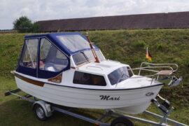Mayland Fisherman 16