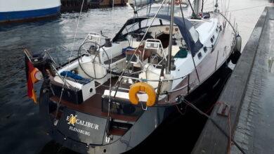 X-Yachts 562
