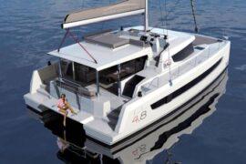 Bali Catamarans 4.8