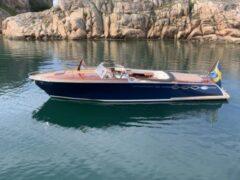 J Craft 38 Powerboat