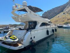 Dominator Yachts 620