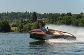 Ganz Boats Evolution 7.7