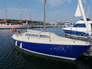 Yachting Jouet 27
