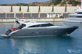 AB Yacht 92
