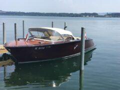 Boesch 590 Cabrio Sport