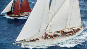 Arkyacht SY 55