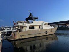 CMB 61 ECO Modern Trawler