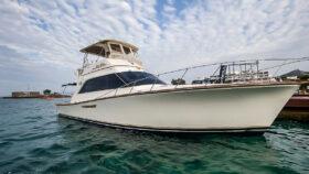 Ocean Yachts 48 Supersport