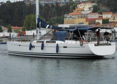 Hanse Yachts 630 E