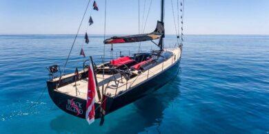 Mylius Yachts 60