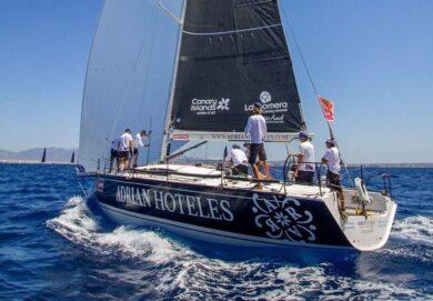 Sydney 43 GTS Racing